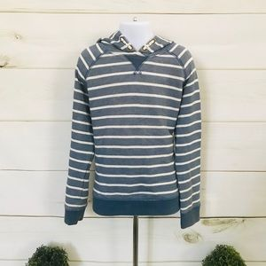 CARTERS BOYS NAUTICAL STRIPE PULLOVER